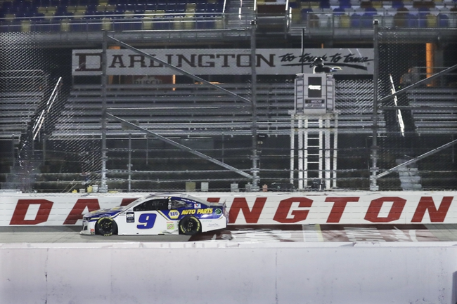 Cook Out Southern 500- 9/6/20 Nascar Cup Series Picks, Odds, and Prediction
