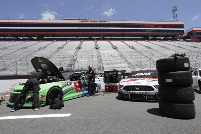 2020 NASCAR All Star Open - 7/15/20 Nascar Cup Series Picks, Odds, and Prediction