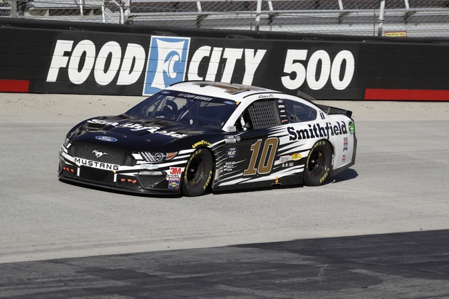 2020 Xfinity 500- 11/1/20 Driver vs. Driver Matchups and Odds