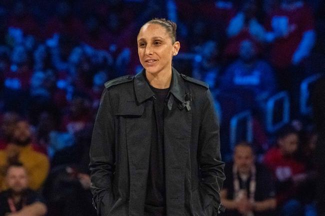 Phoenix Mercury vs. Minnesota Lynx - 8/21/20 WNBA Pick, Odds, and Prediction