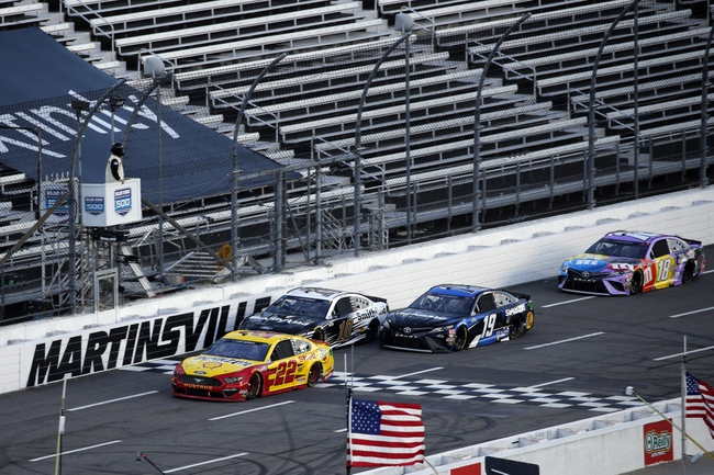 2020 Xfinity 500- 11/1/20 Nascar Cup Series Picks, Odds, and Prediction