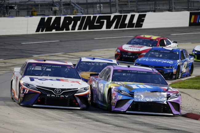 Dixie Vodka 400 - 6/14/20 NASCAR Cup Series Pick, Odds, and Prediction