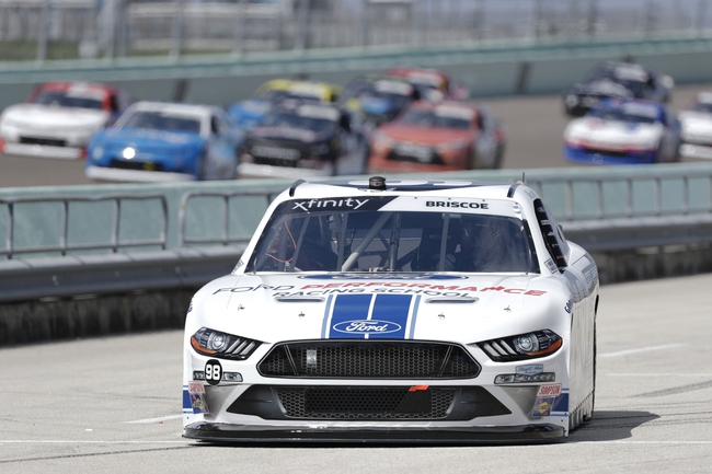Unhinged 300 - 6/20/20 NASCAR Xfinity Series Pick, Odds, and Prediction