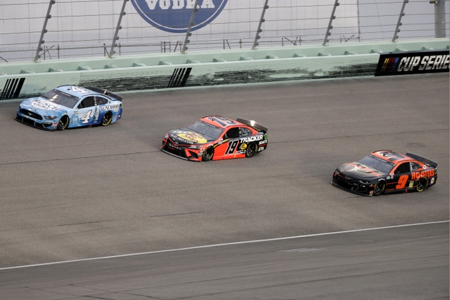 GEICO 500 - 6/21/20 NASCAR Cup Series Pick, Odds, and Prediction