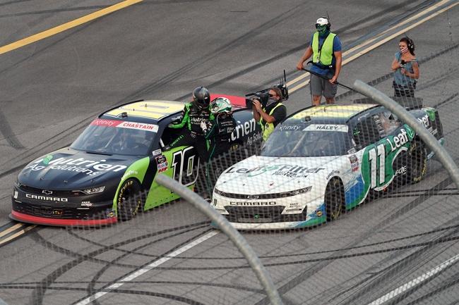 Pocono Green 225 - 6/28/20 NASCAR Xfinity Series Pick, Odds, and Prediction