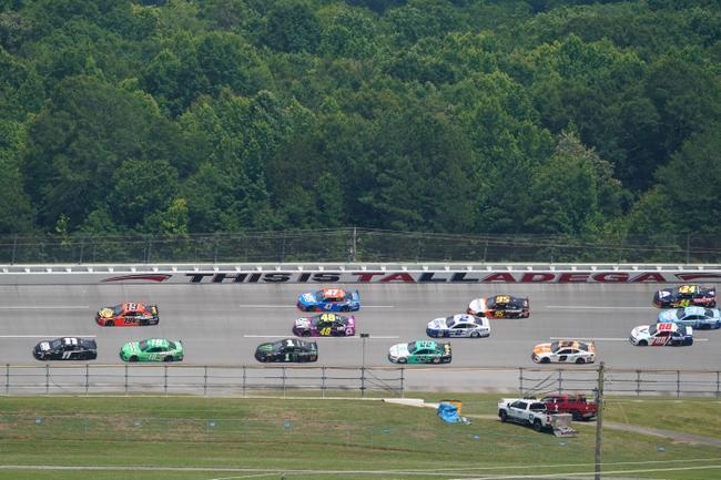 Pocono Organics 325 - 6/27/20 NASCAR Cup Series Pick, Odds, and Prediction