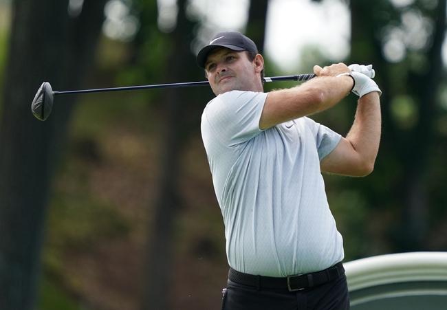 Rocket Mortgage Classic: PGA Golf Pick, Odds, and Prediction - 7/2/20