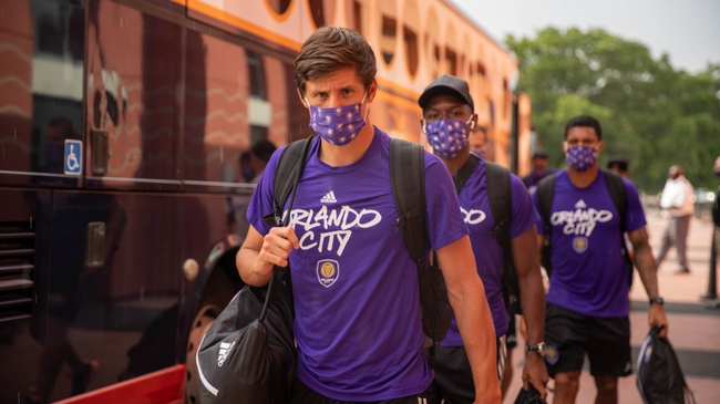 Inter Miami CF vs. Orlando City SC - 7/8/20 MLS Soccer Picks and Prediction
