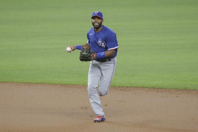 Texas Rangers vs. Colorado Rockies - 7/21/20 MLB Pick, Odds, and Prediction
