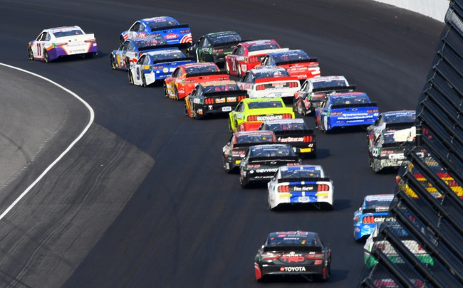 NASCAR All-Star Race - 7/15/20 NASCAR Cup Series Pick, Odds, and Prediction