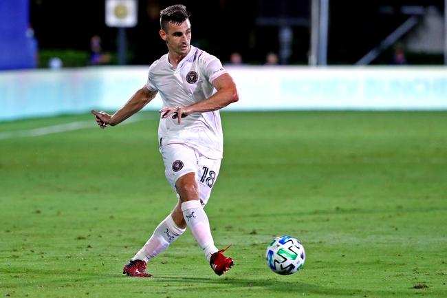 Philadelphia Union vs. Inter Miami - 7/14/20 MLS Soccer Pick, Odds, and Prediction