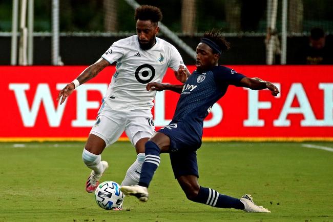 Sporting Kansas City at Colorado Rapids - 7/17/20 MLS Soccer Picks and Prediction