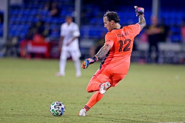 LA Galaxy vs. LAFC - 7/18/20 MLS Soccer Pick, Odds, and Prediction