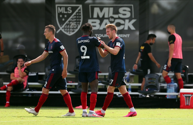 Chicago Fire FC at San Jose Earthquakes - 7/19/20 MLS Soccer Picks and Prediction