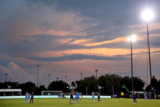 Orlando City vs. Philadelphia Union - 7/20/20 MLS Soccer Pick, Odds, and Prediction