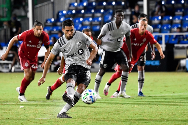 DC United vs. Montreal Impact - 7/21/20 MLS Soccer Pick, Odds, and Prediction