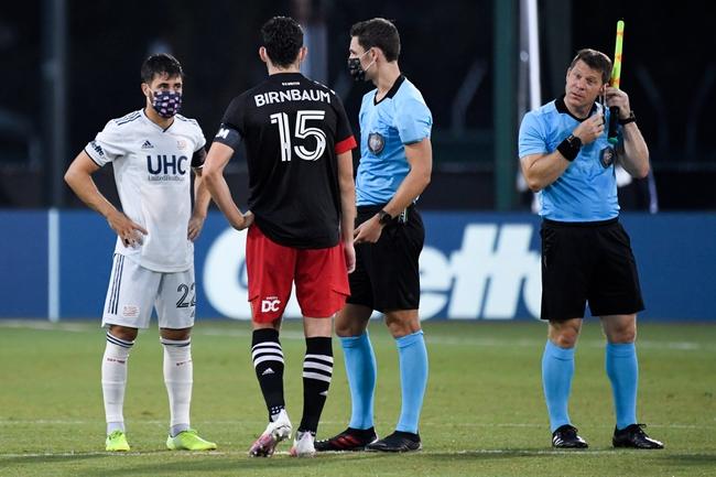 Philadelphia Union vs. New England Revolution - 8/20/20 MLS Soccer Pick, Odds, and Prediction