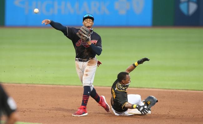 Cleveland Indians vs. Kansas City Royals - 7/24/20 MLB Pick, Odds, and Prediction