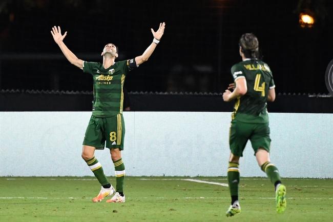 LAFC vs. Portland Timbers - 7/23/20 MLS Soccer Picks and Prediction