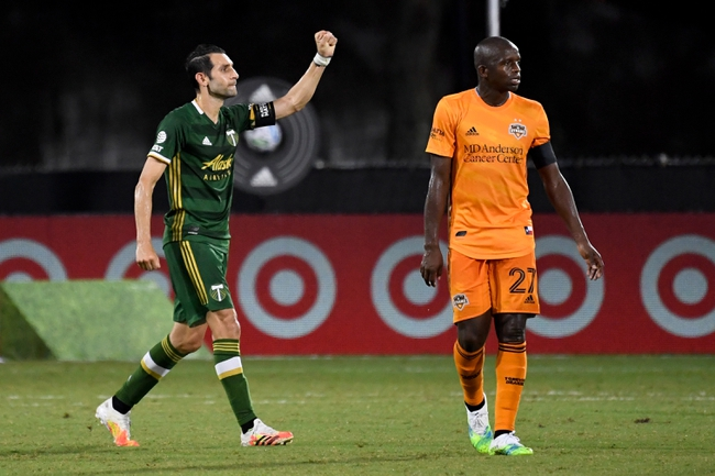 Portland Timbers vs. LAFC - 7/23/20 MLS Soccer Pick, Odds, and Prediction