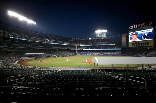 New York Yankees vs. New York Mets - 7/19/20 MLB Pick, Odds, and Prediction