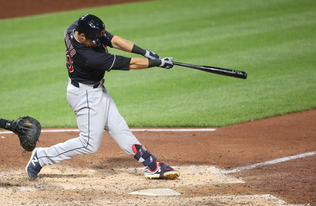 Cleveland Indians vs. Pittsburgh Pirates - 7/20/20 MLB Pick, Odds, and Prediction