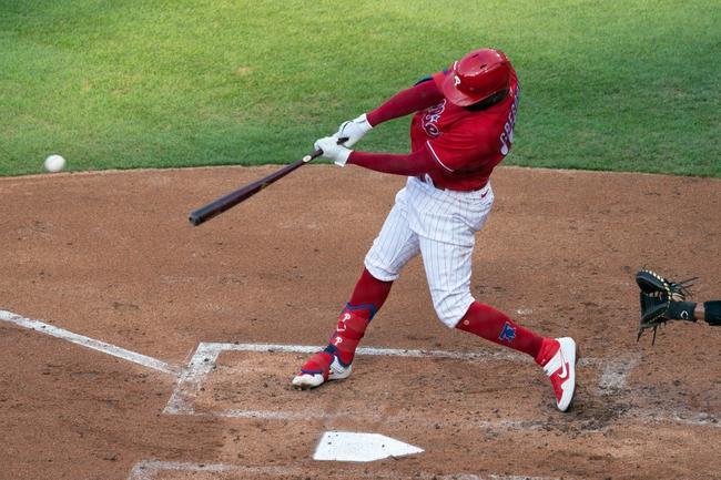 Philadelphia Phillies vs. Baltimore Orioles - 8/11/20 MLB Pick, Odds, and Prediction