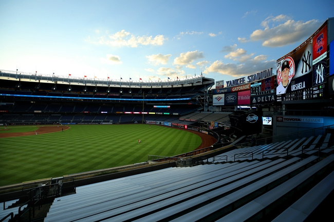 Philadelphia Phillies vs. New York Yankees - 7/28/20 MLB Pick, Odds, and Prediction
