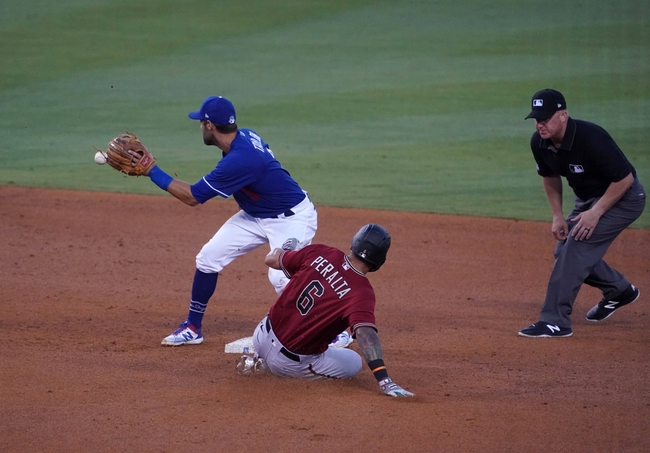 Los Angeles Dodgers vs. Los Angeles Angels - 7/21/20 MLB Pick, Odds, and Prediction