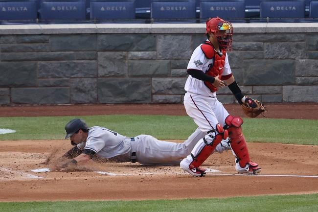 Washington Nationals vs. New York Yankees - 7/25/20 MLB Pick, Odds, and Prediction