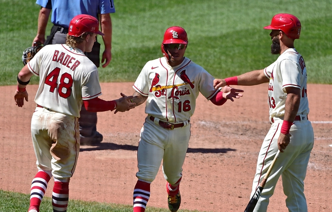 St. Louis Cardinals vs. Pittsburgh Pirates - 7/26/20 MLB Pick, Odds, and Prediction