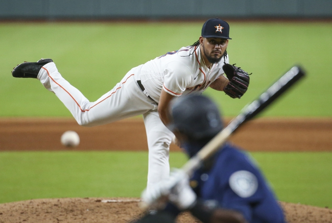 Houston Astros vs. Seattle Mariners - 7/26/20 MLB Pick, Odds, and Prediction