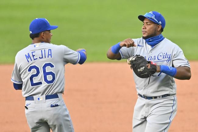 Cleveland Indians vs. Kansas City Royals - 7/26/20 MLB Pick, Odds, and Prediction