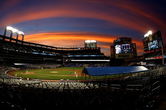 Atlanta Braves vs. New York Mets - 7/31/20 MLB Pick, Odds, and Prediction