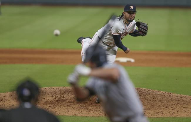 Houston Astros vs. Seattle Mariners - 8/15/20 MLB Pick, Odds, and Prediction