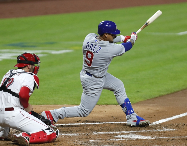 Cincinnati Reds vs. Chicago Cubs - 7/28/20 MLB Pick, Odds, and Prediction