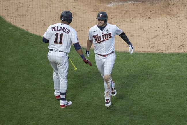 St. Louis Cardinals at Minnesota Twins - 7/29/20 MLB Picks and Prediction