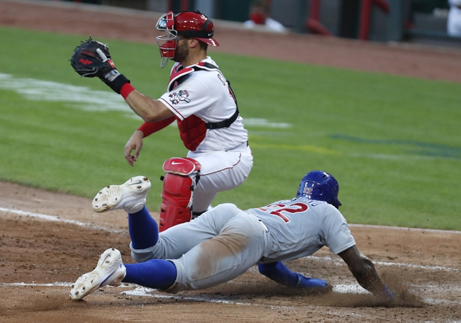 Cincinnati Reds vs. Chicago Cubs - 7/29/20 MLB Pick, Odds, and Prediction