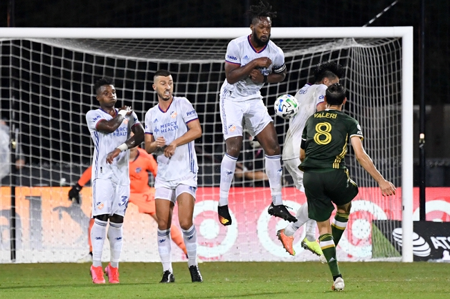 Portland Timbers vs. Philadelphia Union - 8/5/20 MLS Soccer Pick, Odds, and Prediction