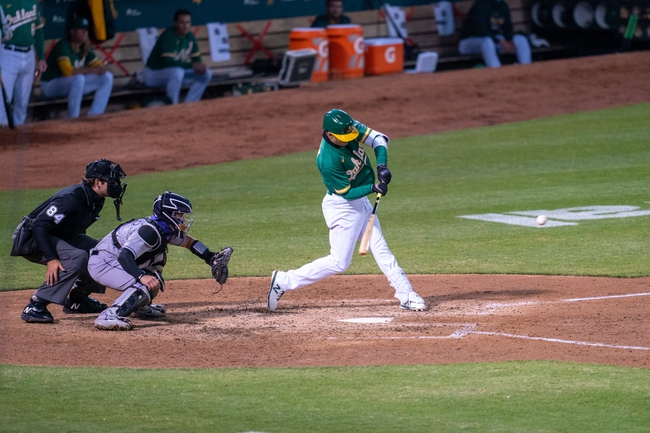 Oakland Athletics vs. Colorado Rockies - 7/29/20 MLB Pick, Odds, and Prediction