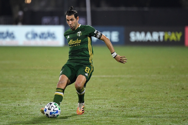 Portland Timbers vs. NYCFC - 8/1/20 MLS Soccer Pick, Odds, and Prediction