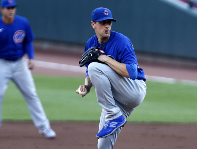 Chicago Cubs vs. St. Louis Cardinals Game 1 - 8/17/20 MLB Pick, Odds, and Prediction