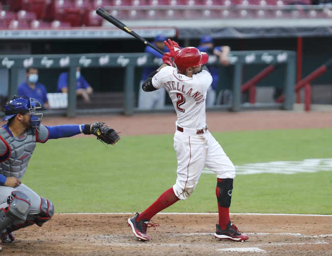 Cincinnati Reds vs. Chicago Cubs - 8/28/20 MLB Pick, Odds, and Prediction