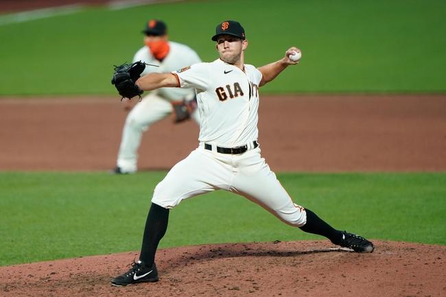 San Francisco Giants vs. San Diego Padres - 7/30/20 MLB Pick, Odds, and Prediction