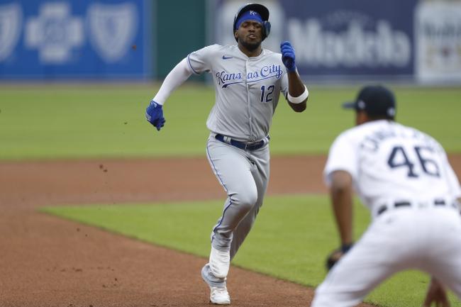 Kansas City Royals at Detroit Tigers - 9/15/20 MLB Picks and Prediction