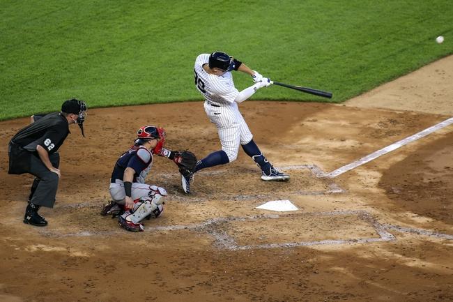 Boston Red Sox at New York Yankees - 8/1/20 MLB Picks and Prediction