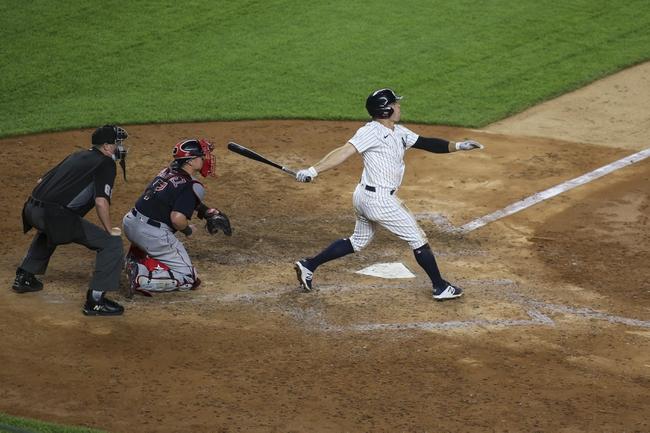New York Yankees vs. Boston Red Sox - 8/1/20 MLB Pick, Odds, and Prediction