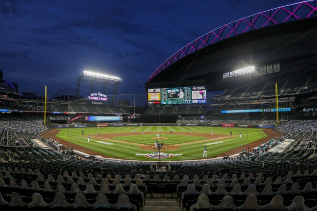 Seattle Mariners vs. Oakland Athletics - 8/1/20 MLB Pick, Odds, and Prediction