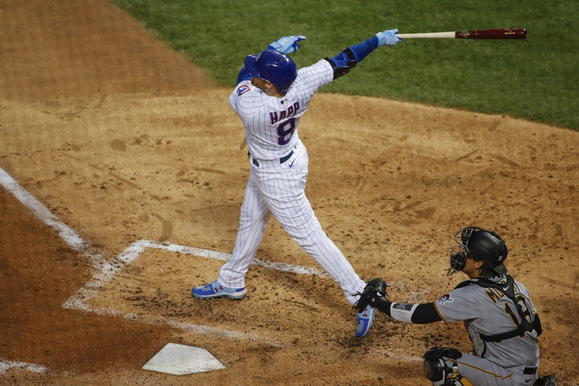 Chicago Cubs vs. Pittsburgh Pirates - 8/2/20 MLB Pick, Odds, and Prediction