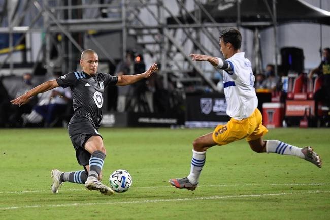 Orlando City SC vs. Minnesota United FC - 8/6/20 MLS Soccer Picks and Prediction